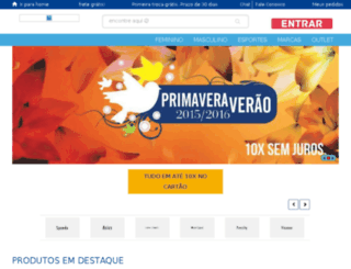 passocerto.com.br screenshot