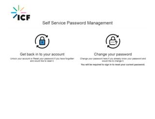 password.icfi.com screenshot