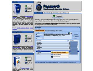 passworg.badhim.com screenshot