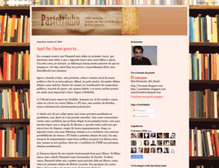 pastelzinho.blogspot.com screenshot