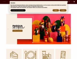 pasticceriabiasetto.it screenshot