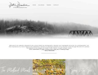 patbphotography.ca screenshot