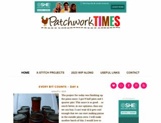 patchworktimes.com screenshot