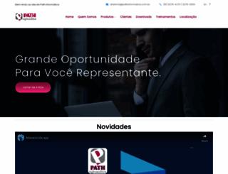 pathinformatica.com.br screenshot