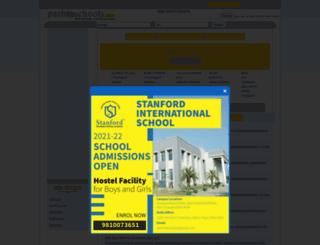 pathtoschools.com screenshot