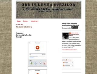 patriahotilor.blogspot.ro screenshot