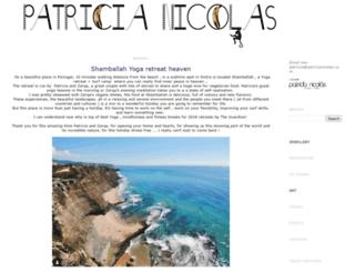 patricianicolaslondon.blogspot.com.es screenshot