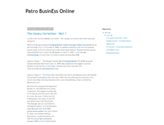 patrozq.blogspot.com screenshot