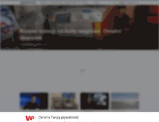 patrykkossowski.gadzetomania.pl screenshot