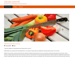 patryksokalski.pl screenshot