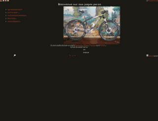 pats.ch screenshot