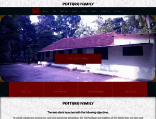 pattara.net screenshot