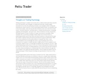 pattuz.blogspot.com screenshot