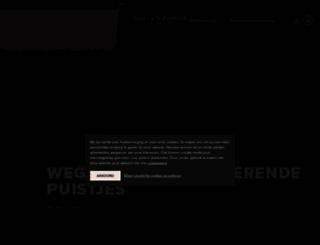 paulaschoice.nl screenshot