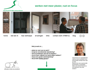 paulienvankessel.nl screenshot