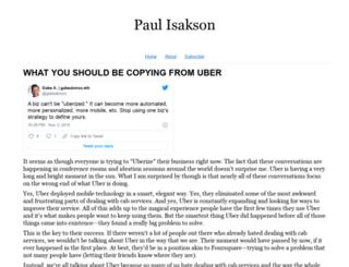 paulisakson.typepad.com screenshot