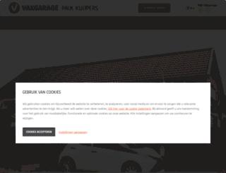 paulkuijpers.nl screenshot