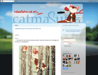paulmysh.blogspot.com screenshot