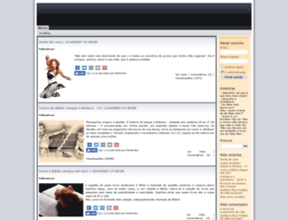 paulo.blogtok.com screenshot
