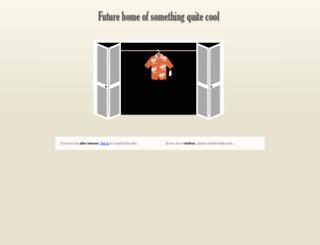paulsfiles.com screenshot