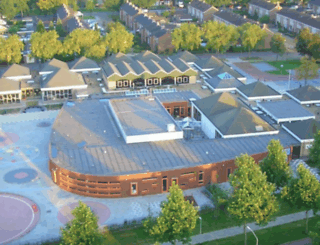 paulus-school.nl screenshot