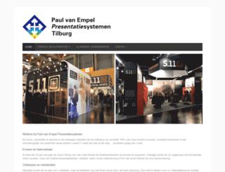 paulvanempel.nl screenshot