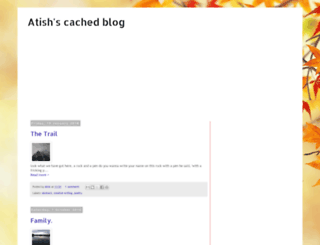 pawaratish.blogspot.in screenshot