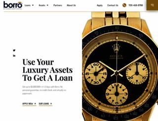 pawngo.com screenshot