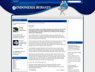 pay-pal-indonesia.blogspot.com screenshot