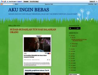 payahsungguh.blogspot.com screenshot