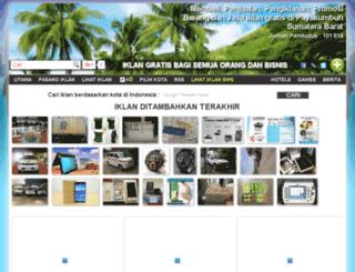 payakumbuh.indoadvertiser.net screenshot
