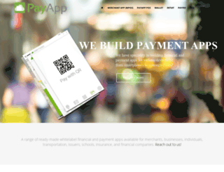 payapp.io screenshot