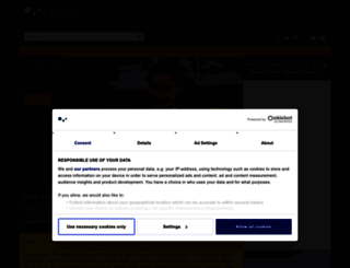 paycheck.in screenshot