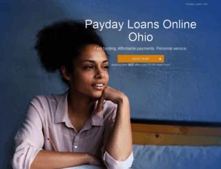 paydayloans-ohio.com screenshot