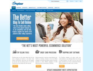 paygear.com screenshot
