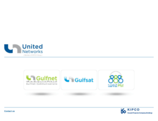 payment.unitednetworks.com.kw screenshot