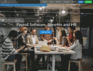 paymentevolution.ca screenshot