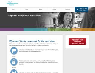 paymentstart.com screenshot
