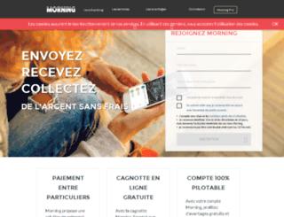 payname.fr screenshot
