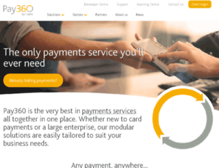 paypoint.net screenshot