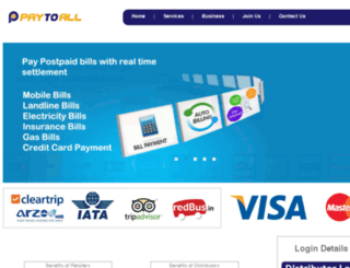 paytoall.com screenshot