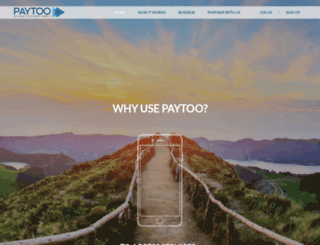 paytoo.com screenshot