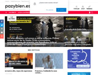 pazybien.es screenshot