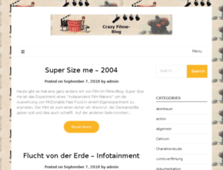 pb-blog.de screenshot