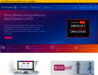pb.com screenshot