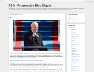 pbd.blogspot.com screenshot