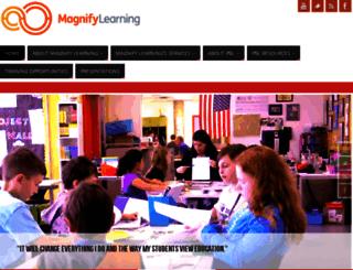 pblacademy.org screenshot