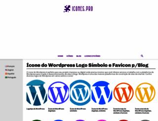 pblog.com.br screenshot