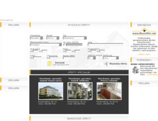 pbon.pl screenshot