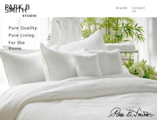 pbsltd.com screenshot